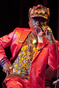 "Lee ""Scratch Perry"